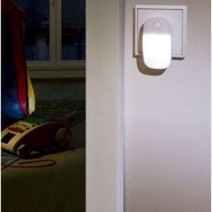 "Ansmann LED Guide ""Ambiente white"" yövalo"