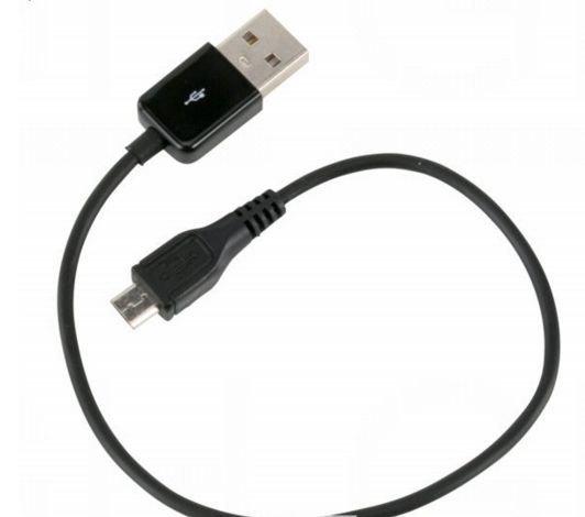 Ansmann USB - micro USB 20cm