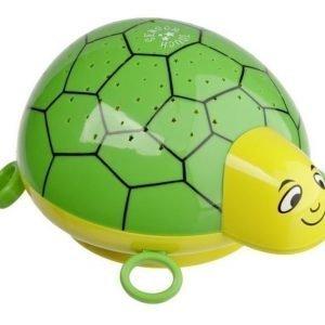 Ansmann lasten yövalo kilpikonna