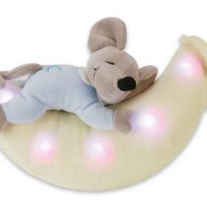Ansmann moonlight mouse lasten yövalo