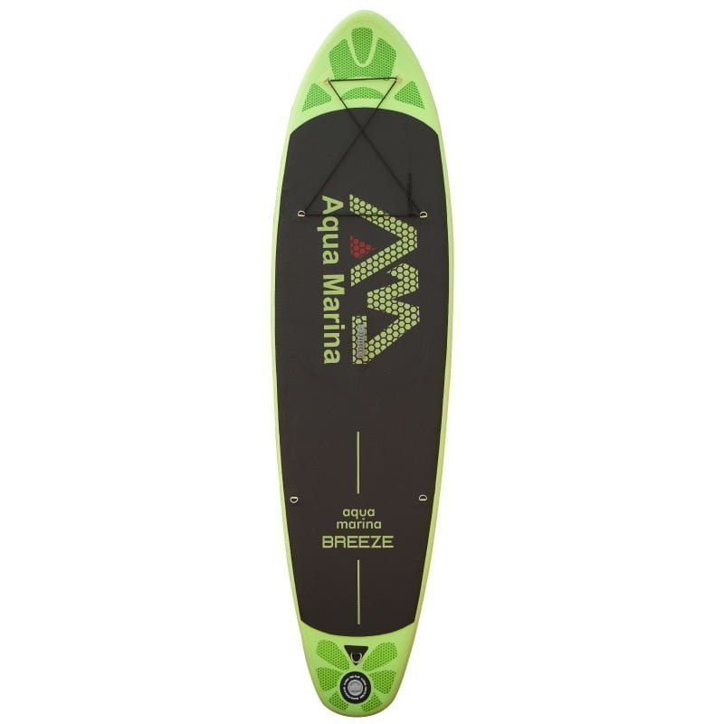 Aqua Marina Breeze board + paddle
