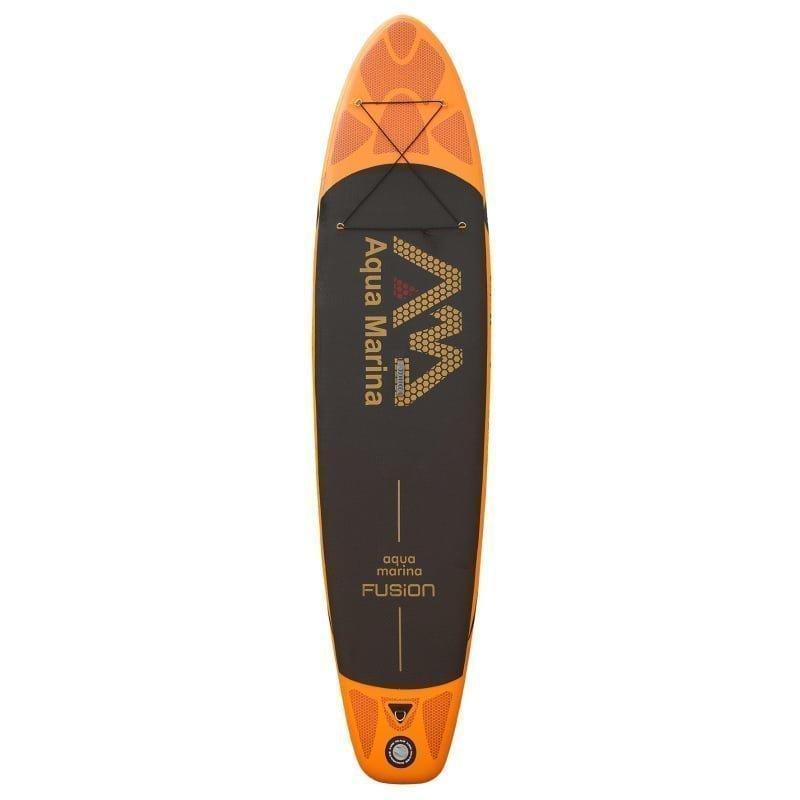 Aqua Marina Fusion board