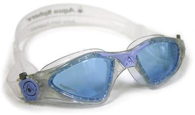 Aqua Sphere Kayenne Lady Blue Lens Violetti