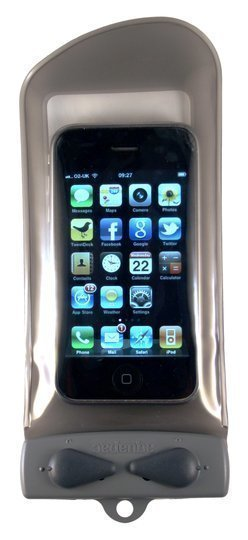 Aquapac Minisuojapussi iPhone