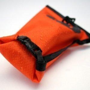 Aquapac Stormproof Pussi Oranssi