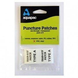 Aquapac korjaustarrapussi viiden paketti