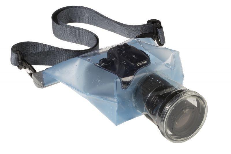 Aquapac vedenpitävä järjestelmäkamerapussi
