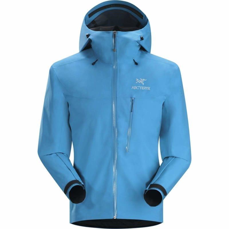 Arc'teryx Alpha SL Jacket Men's L Adriatic Blue