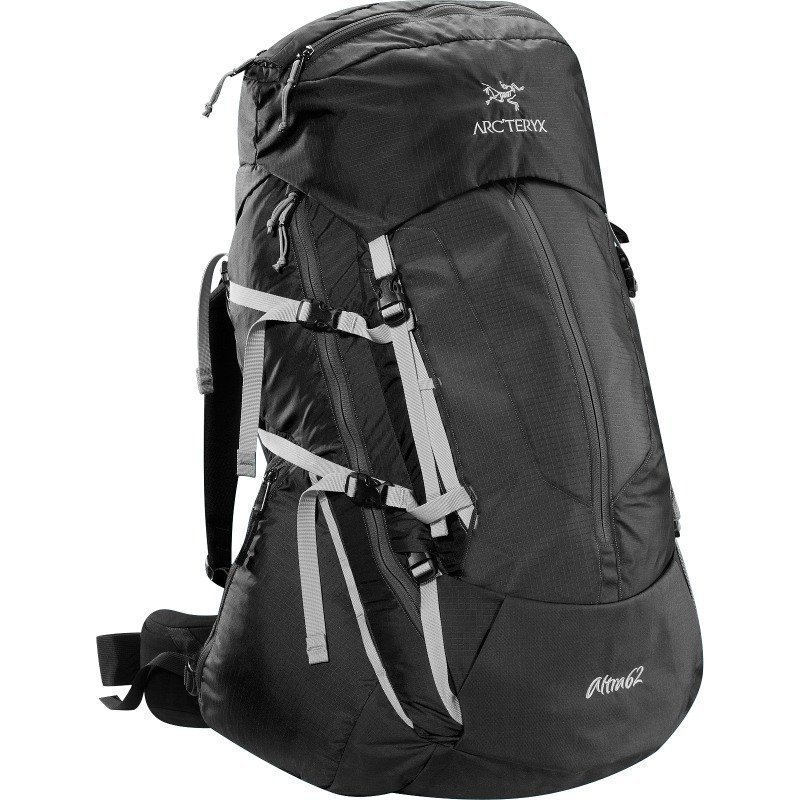 Arc'teryx Altra 62 LT Backpack Women's Rt Carbon Copy