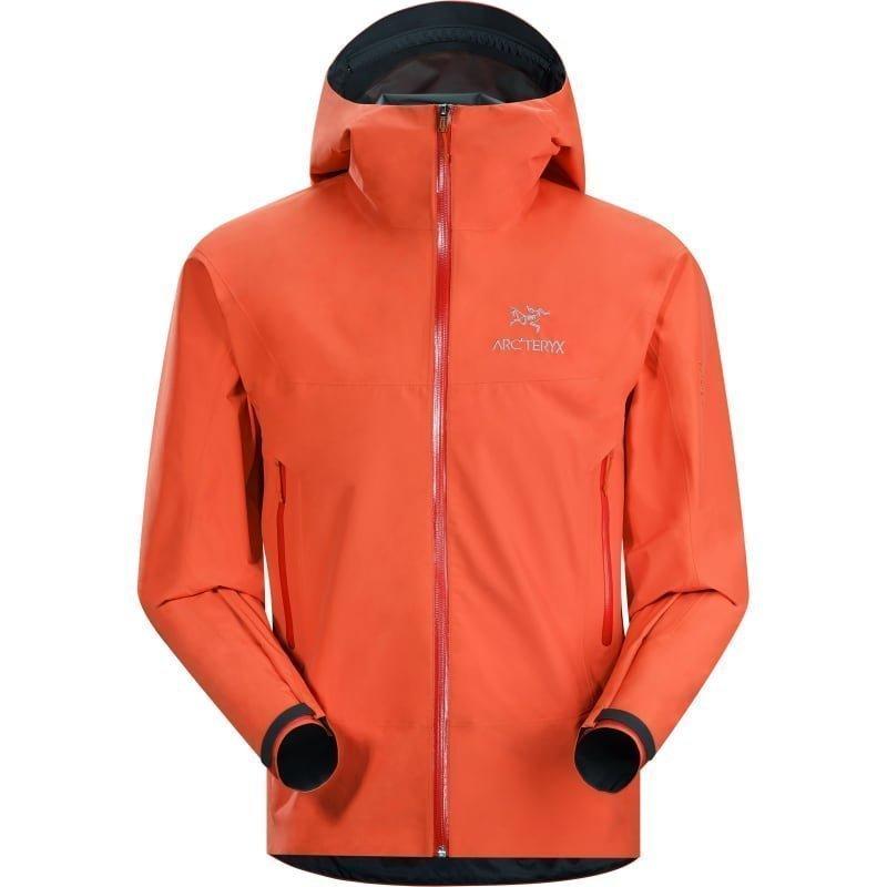 Arc'teryx Beta SL Jacket Men's L Sumac