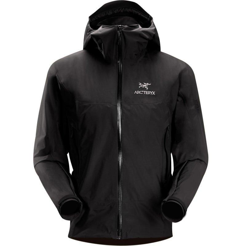 Arc'teryx Beta SL Jacket Men's XL Black