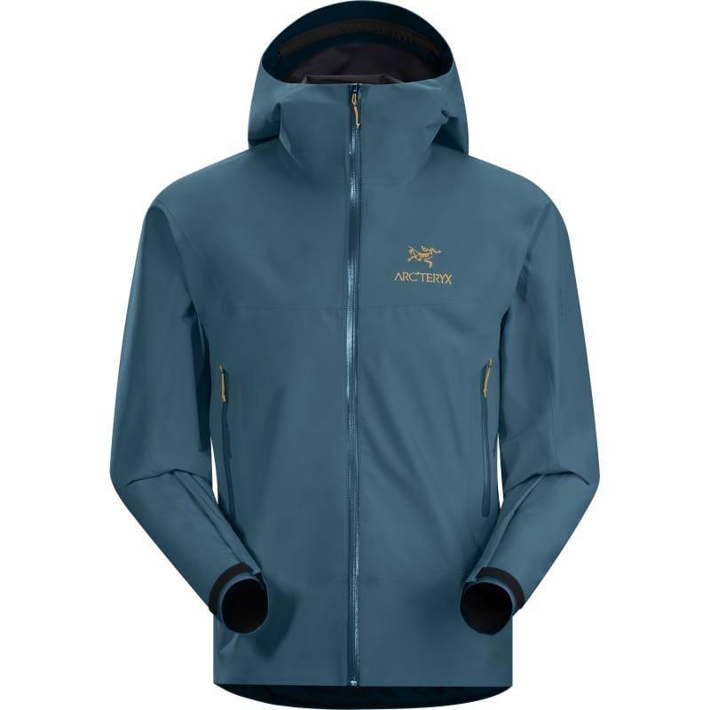 Arc'teryx Beta SL Jacket Men's XL Legion Blue
