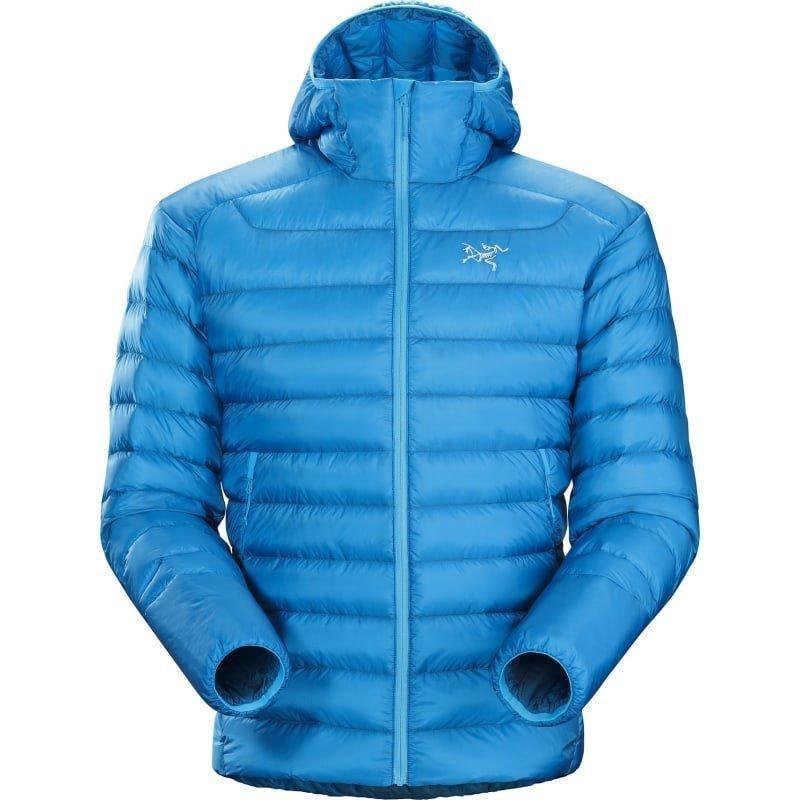 Arc'teryx Cerium LT Hoody Men's M Adriatic Blue