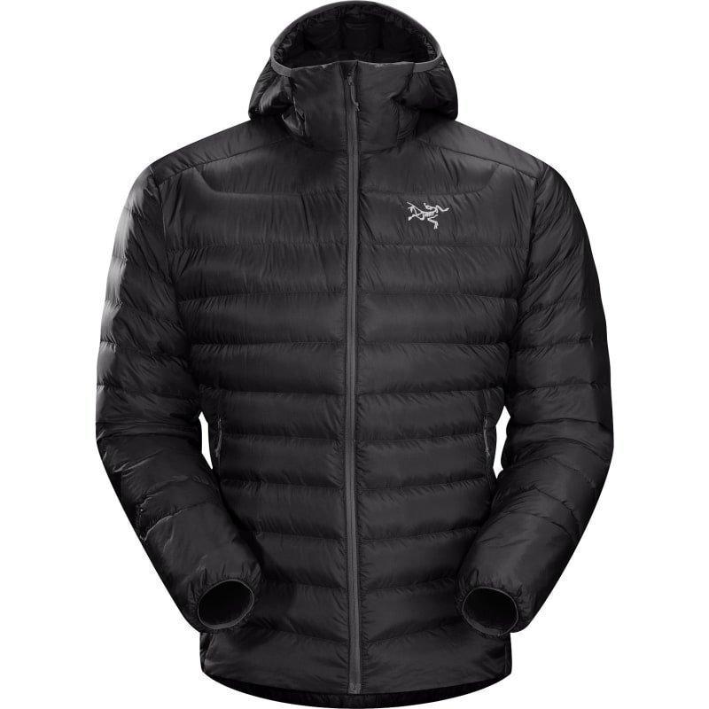 Arc'teryx Cerium LT Hoody Men's XL Black