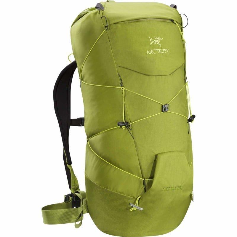 Arc'teryx Cierzo 28 Backpack NA Bamboo