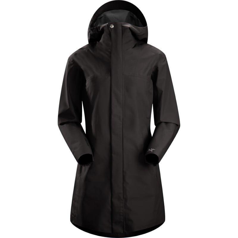 Arc'teryx Codetta Coat Women's L Black