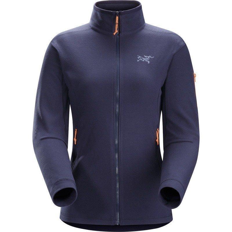 Arc'teryx Delta LT Jacket Women's XL Marianas