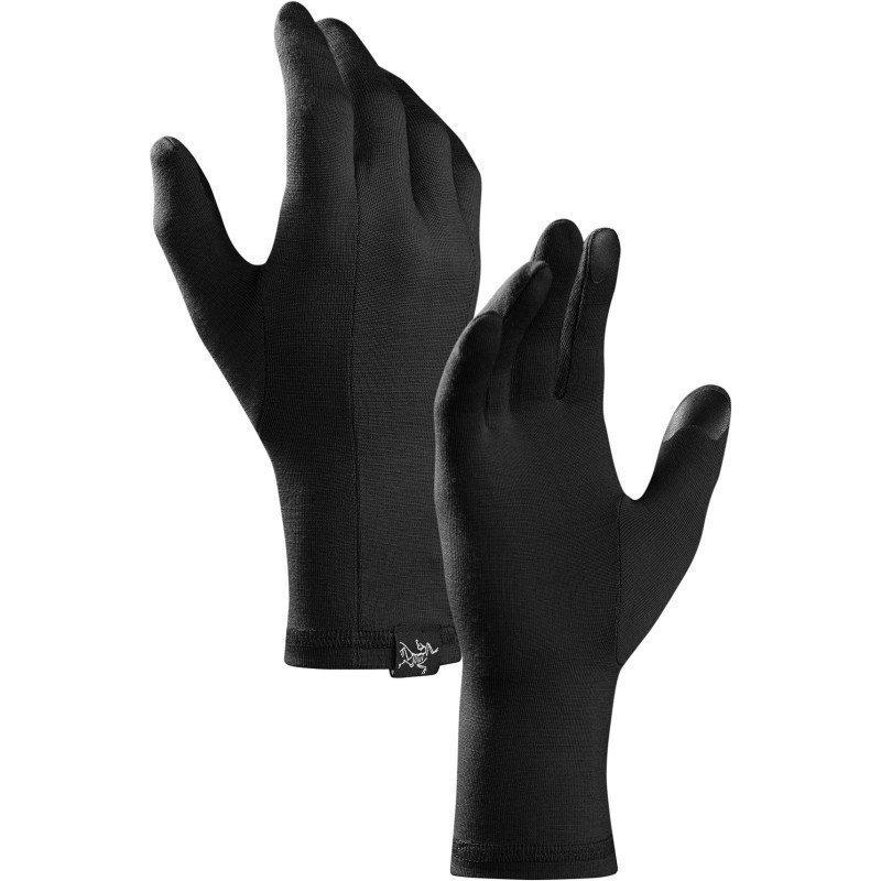 Arc'teryx Gothic Glove XS Black