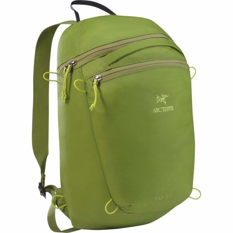 Arc'teryx Index 15 Backpack NA Bamboo