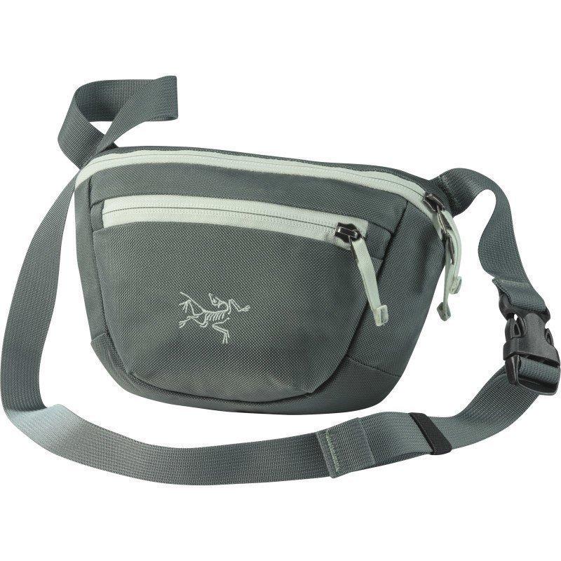 Arc'teryx Maka 1 Waistpack 1SIZE Nautic Grey