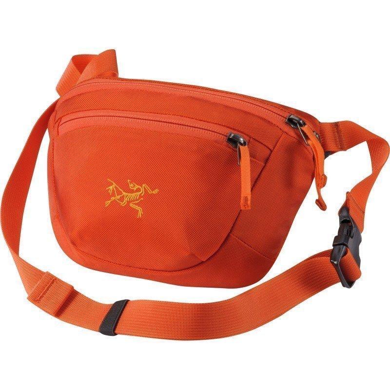 Arc'teryx Maka 1 Waistpack 1SIZE Phoenix