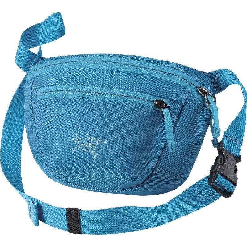 Arc'teryx Maka 1 Waistpack NA Adriatic Blue