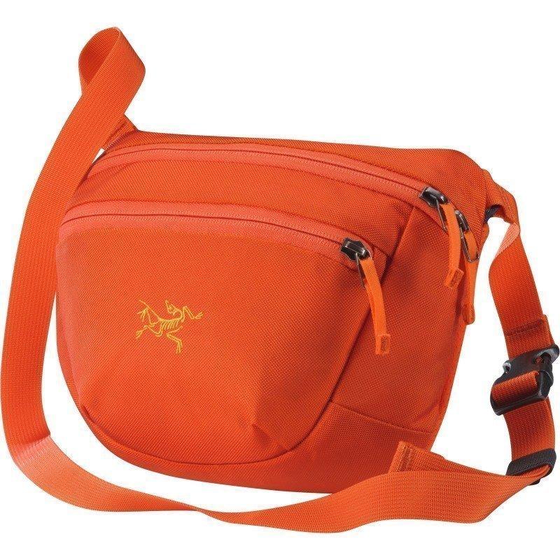 Arc'teryx Maka 2 Waistpack 1SIZE Phoenix