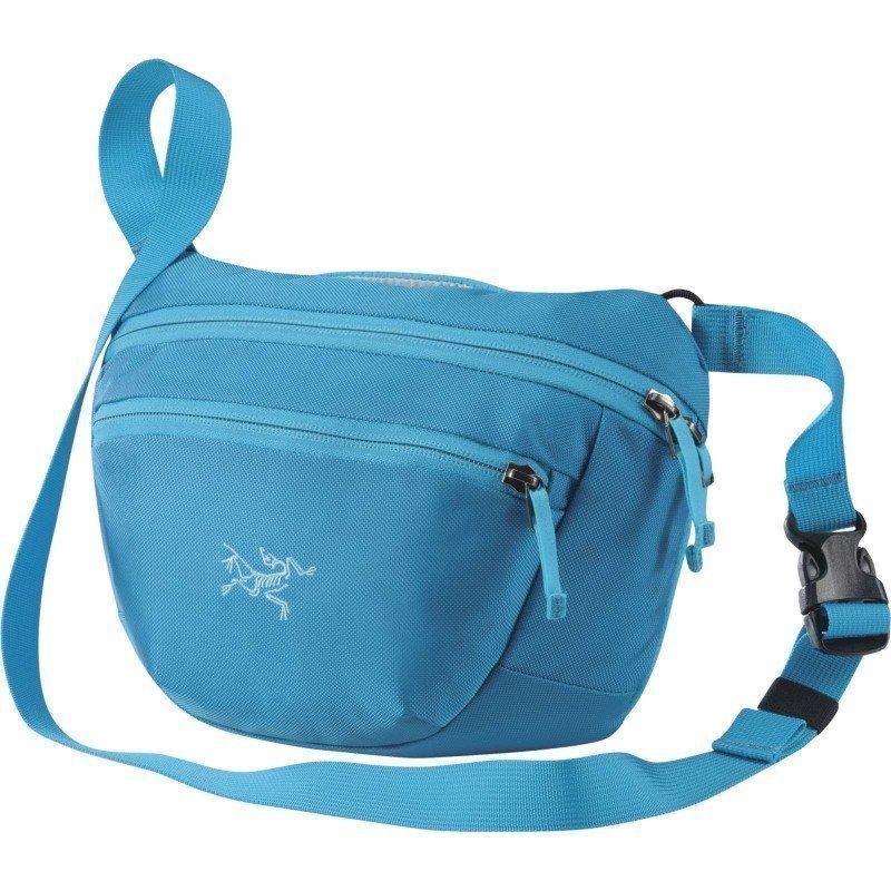 Arc'teryx Maka 2 Waistpack NA Adriatic Blue