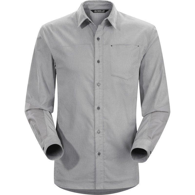 Arc'teryx Merlon LS Shirt Men's M Crest