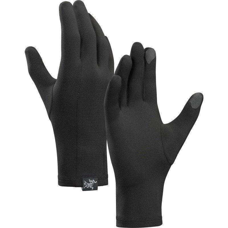 Arc'teryx Phase Glove M Black