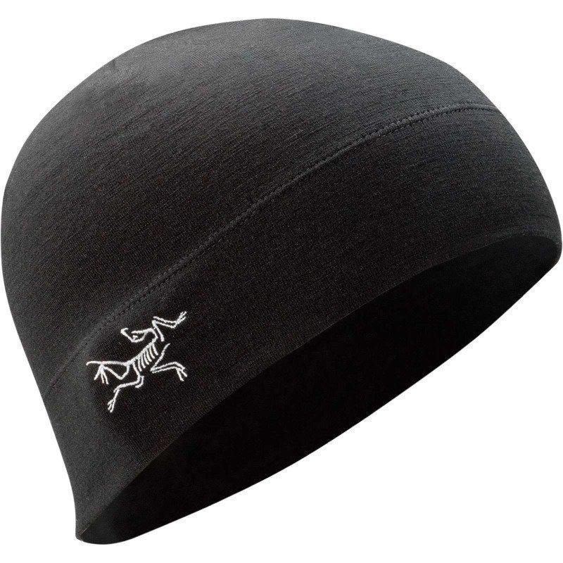 Arc'teryx Rho LTW Beanie NA Black