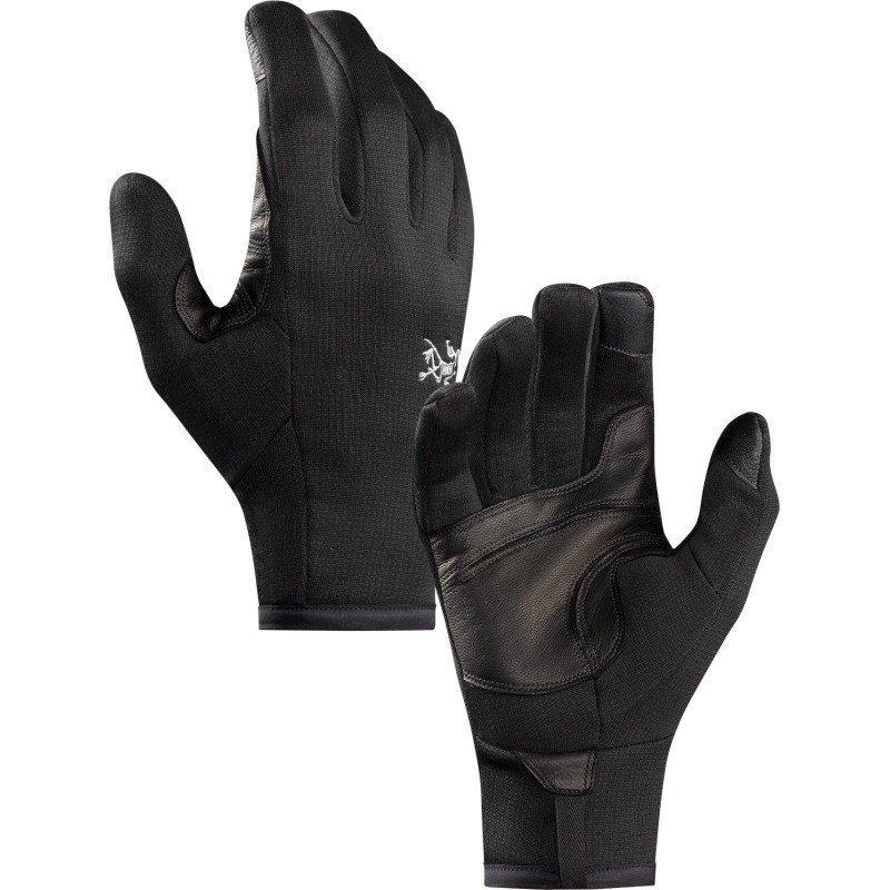 Arc'teryx Rivet Glove S Black