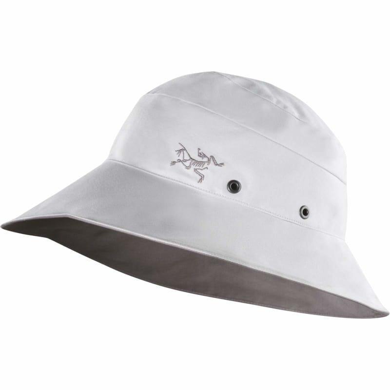 Arc'teryx Sinsola Hat Women's L-XL Silver Lining