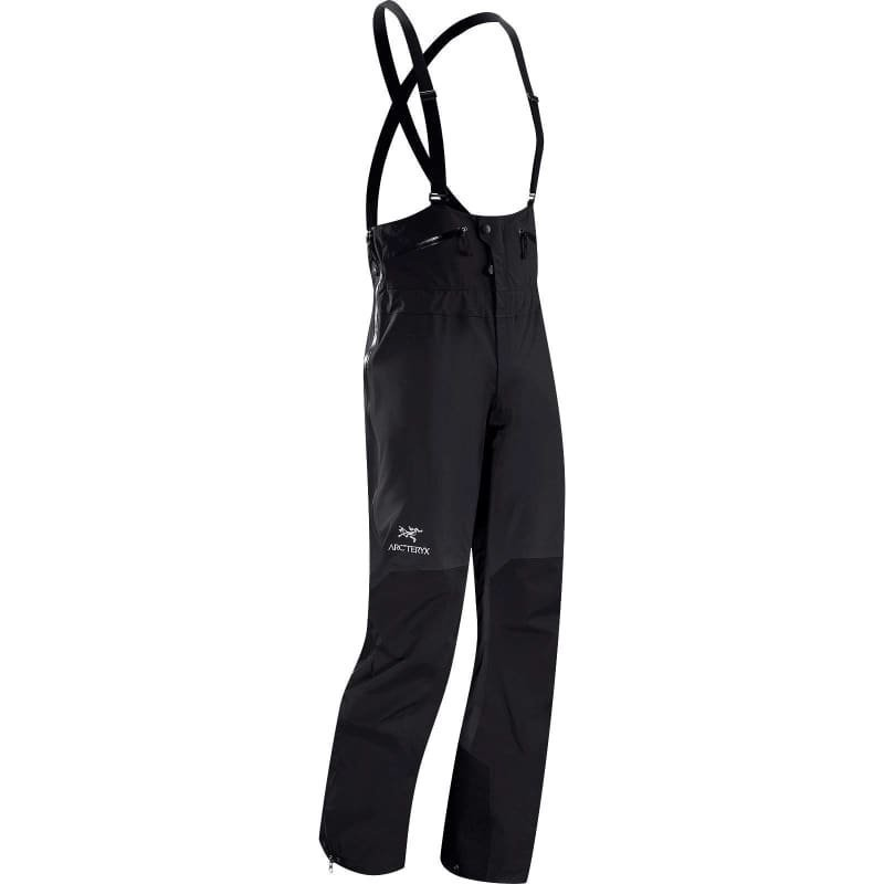 Arc'teryx Theta SV Bib Men's M Black