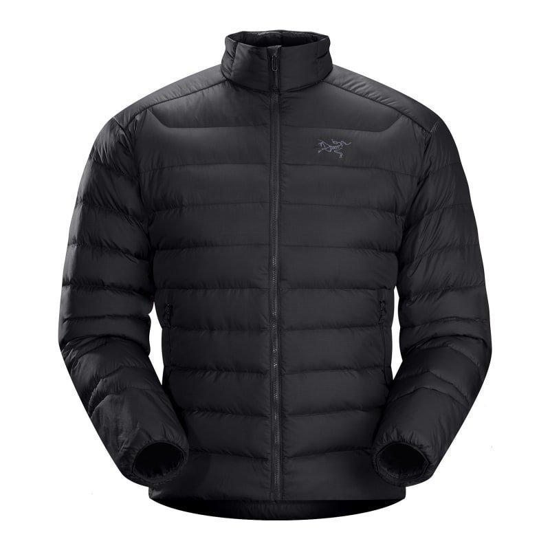 Arc'teryx Thorium AR Jacket Men's S Black