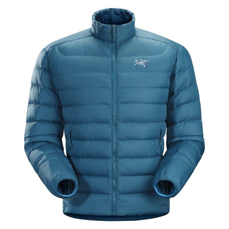 Arc'teryx Thorium AR Jacket Men's XL Legion Blue