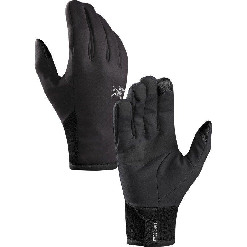 Arc'teryx Venta Glove S Black