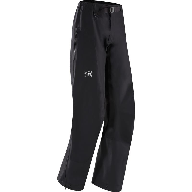 Arc'teryx Zeta LT Pant Women's L Black