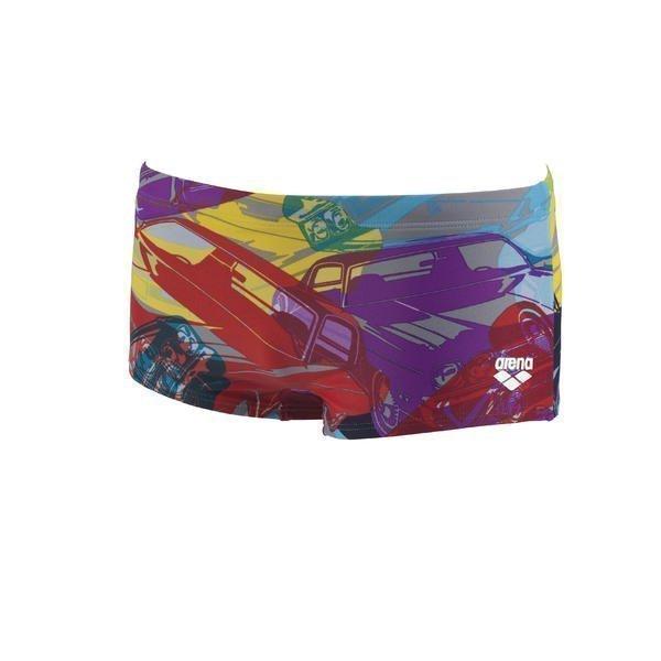 Arena Cars Low miesten uimaboxerit auto