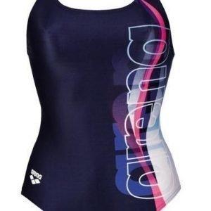 Arena Fogo naisten uimapuku sininen