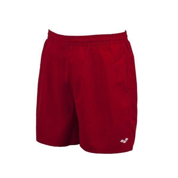 Arena Fundamental shortsi punainen