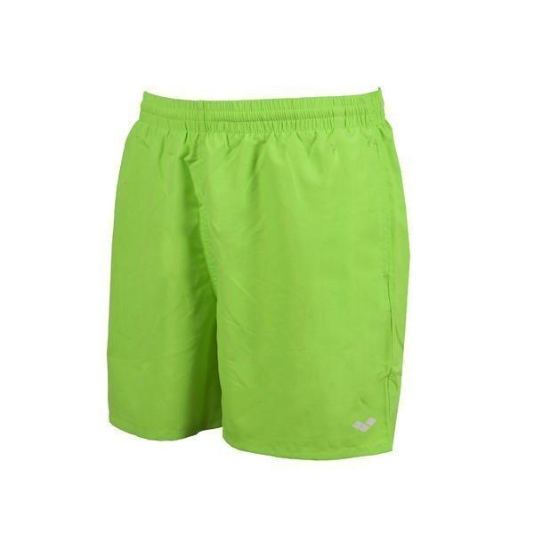 Arena Fundamental shortsi vihreä