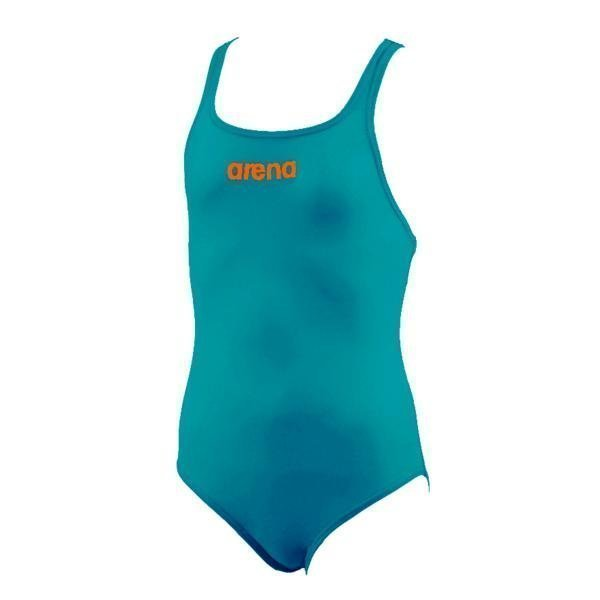 Arena Malteks Jr tyttöjen uimapuku sininen