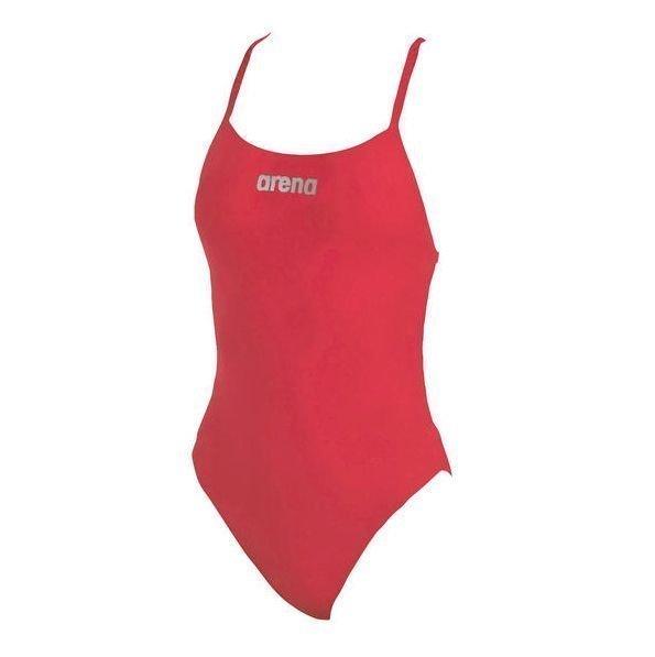 Arena Mast High naisten uimapuku Koralli