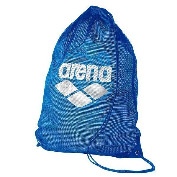 Arena Mesh Pool bag Royal Sininen