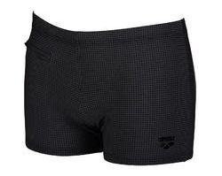 Arena Microprinted Short musta