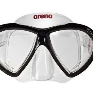 Arena Sea Discovery2 JR maski+snorkkeli