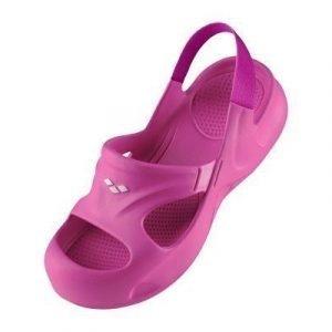 Arena Softy Kids sandaali fuch 2