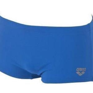 Arena Squared Mini Boxer miesten uimahousut royal sininen