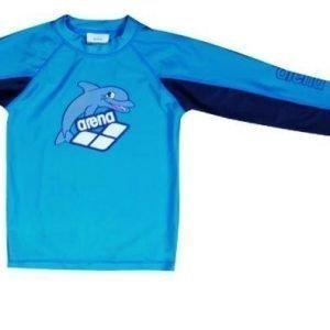 Arena UV paita sininen